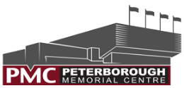 Peterborough Memorial Centre logo